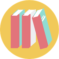 The Ruby Bibliography Logo
